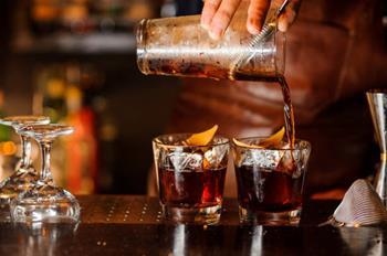 Aperitivo Bar