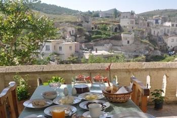 Aravan Evi Restaurant