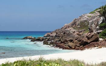 Aride Adası