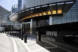 Dubai Otel Tavsiye