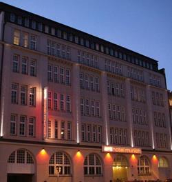 Münih Otel Tavsiye