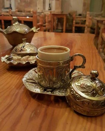 Artuklu Eski Konak Kafe