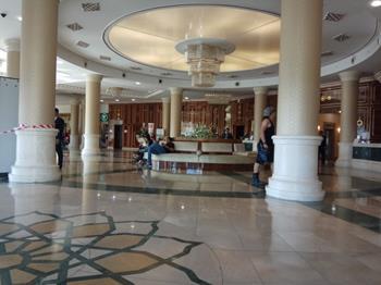 Ashgabat Hotel