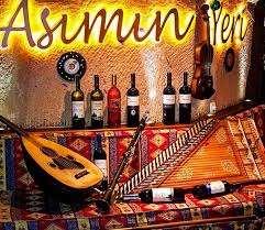 Asım'ın Yeri