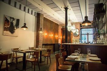 Astor gastro-place
