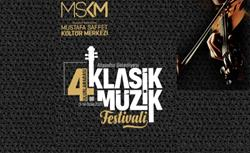 Ataşehir Uluslararası Klasik Müzik Festivali