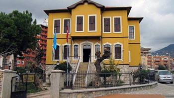 Atatürk Evi ve Müzesi
