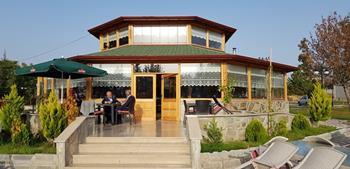 Atatürk Kültür Parkı Restorant