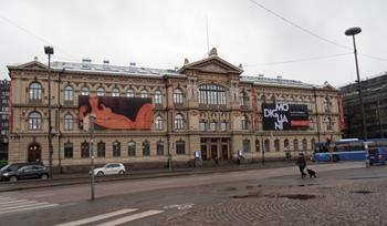 Ateneum Sanat Müzesi