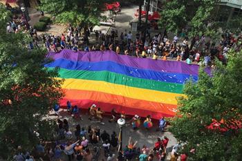 Atlanta Pride Festivali