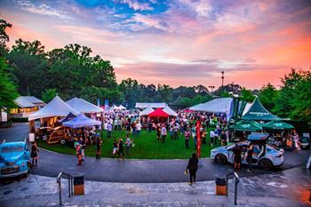 Atlanta Şarap ve Yemek Festivali