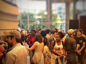 Atlanta Yeraltı Film Festivali