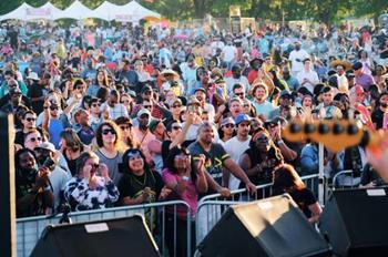 Austin Reggae Festivali