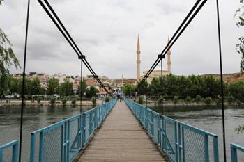 Avanos Tahta Köprü