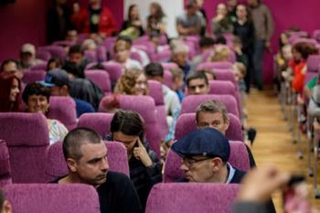 Avrupa Film Festivali