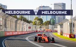 Avustralya Formula 1 Grand Prix