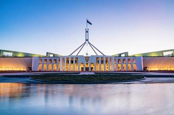 Avustralya Parlamento Binası