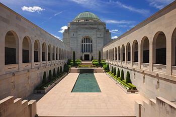 Avustralya Savaş Anıtı