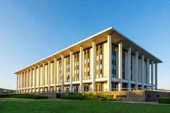 Avustralya Ulusal Kütüphanesi