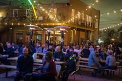 Houston Gece Hayatı | Barlar | Eğlence Mekanları