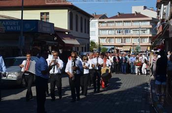 Ayancık Kültür Keten Ahşap Festivali