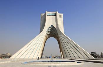 Azadi Kulesi