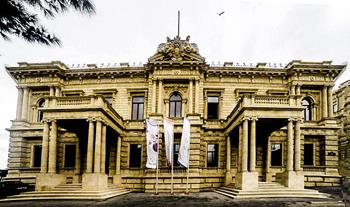 Azerbaycan Ulusal Güzel Sanatlar Müzesi