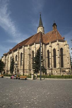 Cluj Napoca Gezilecek Yerler