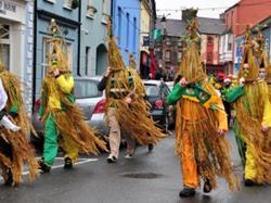 Dublin'de Festivaller - Fuarlar - Önemli Günler