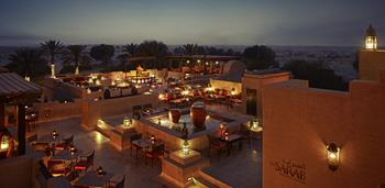 Bab Al Shams Dining