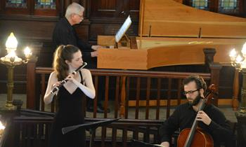 Bach Music Fest
