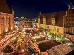 Hannover'daki Festivaller - Fuarlar - Önemli Günler
