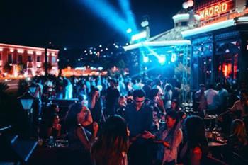 Bakü Nightlife