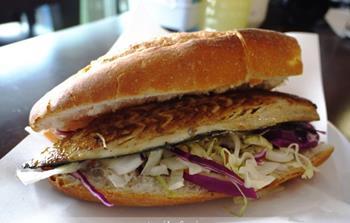 Balık Ekmek