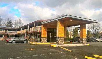 Banfield Value Inn