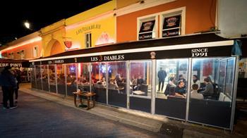Bar Les Trois Diables