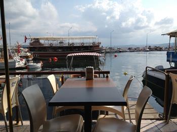 Barınak Cafe & Pub