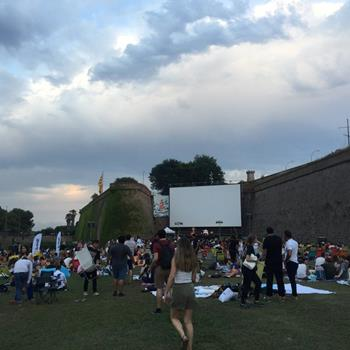 Barselona Bağımsız Filmler Festivali