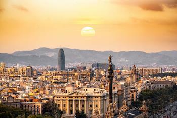 Barselona'ya Nasıl Gidilir?