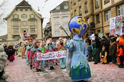 Basel'de Festivaller - Fuarlar - Önemli Günler