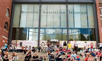 Batı Avustralya Müzesi