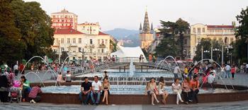 Batum'a Ne Zaman Gidilir? - Hava Durumu - İklim