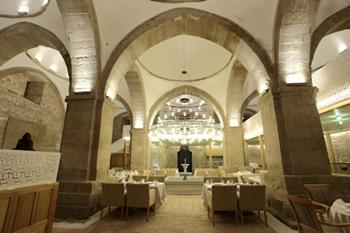 Bedesten Osmanlı Mutfağı