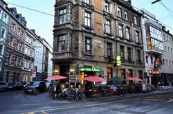 Köln Nerede Yenir?