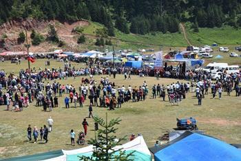 Bektaş Yaylası Kültür Turizm ve Sanat Festivali