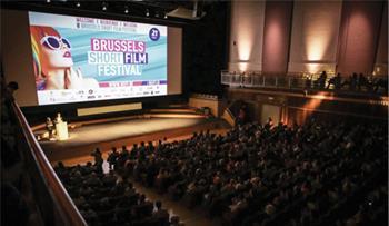Belçika Sinema Festivali