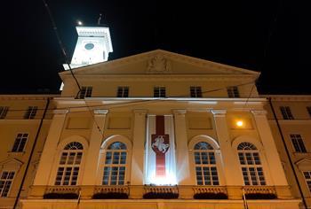 Belediye Binası