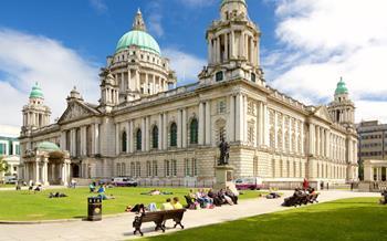Belfast Belediye Sarayı