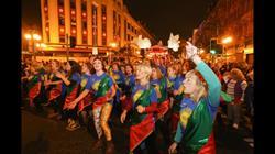 Belfast Karnavalı
