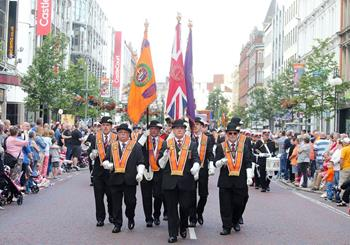 Belfast Orangefest